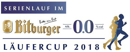 Bitburger Läufercup 2018