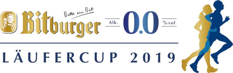 Logo Läufercup 2019